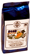 """Чай черный с ароматом саусепа, бергамота и жасмина """"Блю Лагуна"""""""