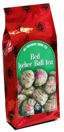 ��� ������� ��������� RED LYCHEE BALL TEA (������� ����)