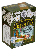 ��� ������� ��������� c �������� ������� �Natural Jasmine Green Tea� (������� ���������� ���) �� ��������� ����������